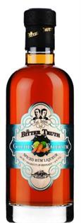 The Bitter Truth Liqueur Spiced Rum Golden Falernum 750ml